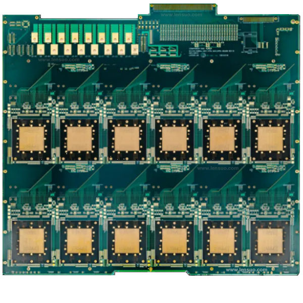 BIB (Burn-In Board) PCB